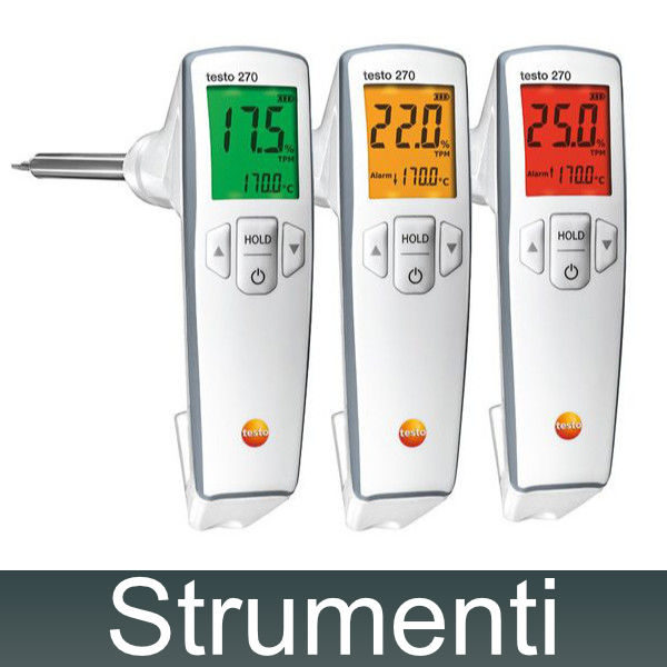 Strumenti Scientifici